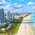 Catarinenses investindo em Miami Beach Flórida