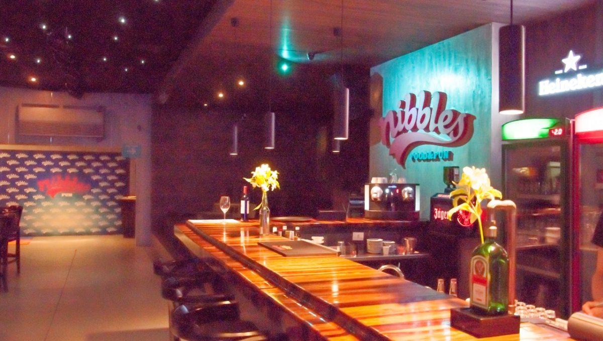 Nibbles Food & Fun Bar